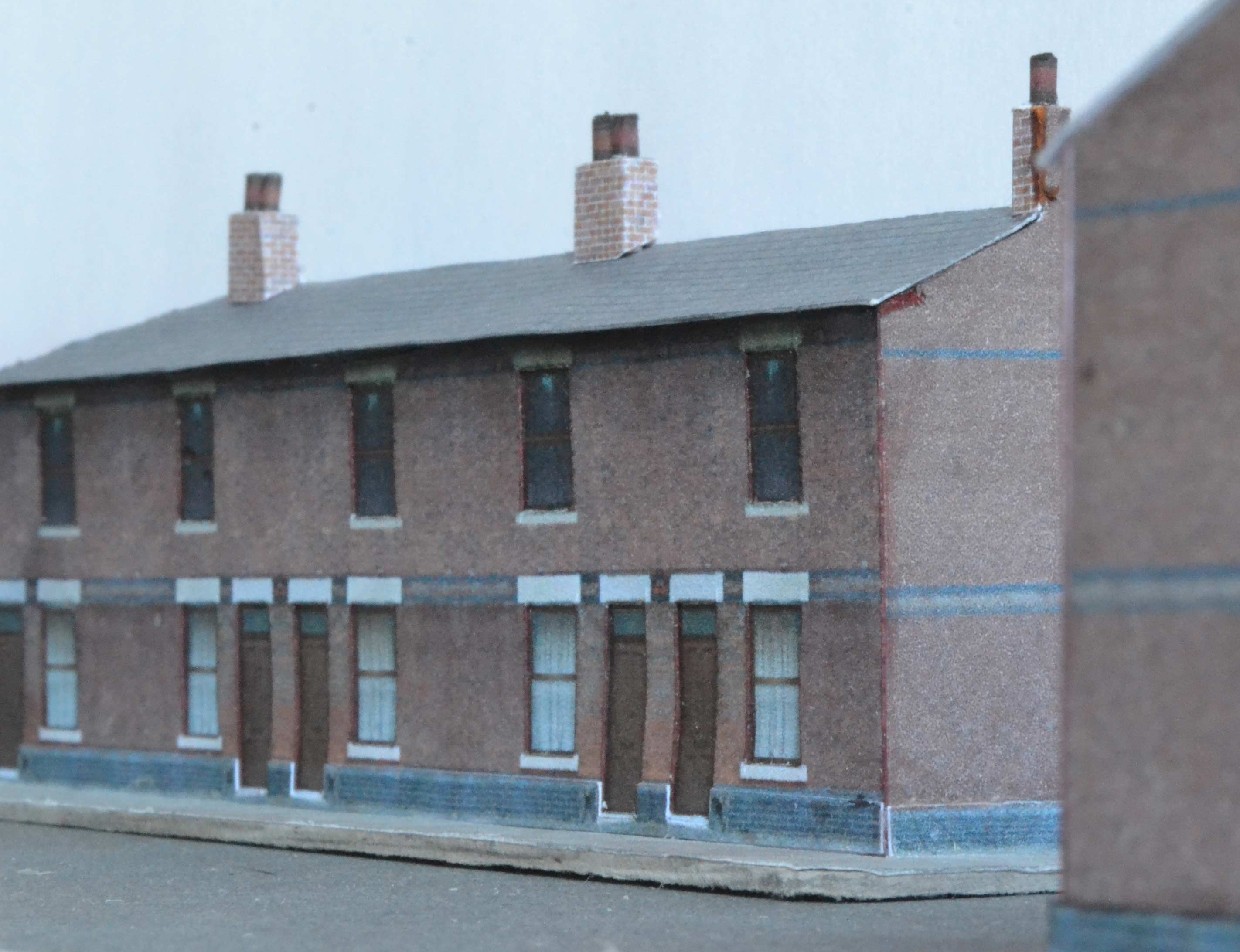 Cotton Lane Houses